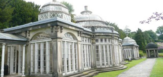 The Grand Conservatory, Alton Towers